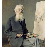 Image of Thomas Moran