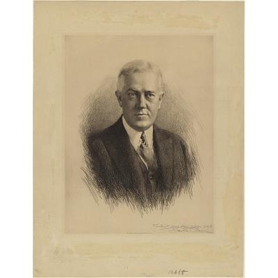 John William Davis