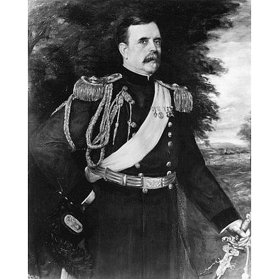 Henry Clark Corbin