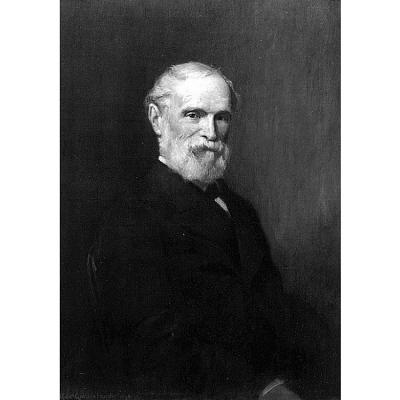 Thomas George Hodgkins
