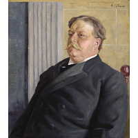 Image of William Howard Taft