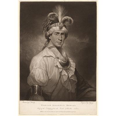 William Augustus Bowles