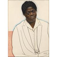 Image of Mary McLeod Bethune
