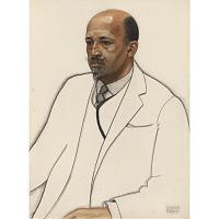 Image of W. E. B. Du Bois