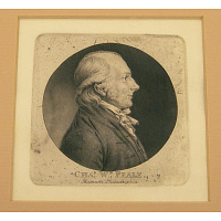 Image of Charles Willson Peale