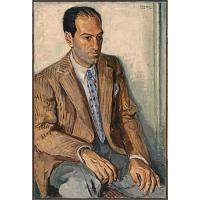 Image of George Gershwin