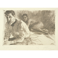 Image of Augustus Saint-Gaudens