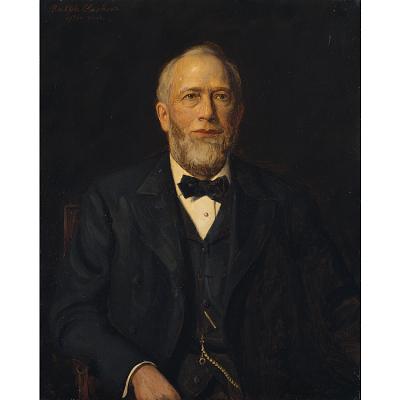 Gustavus Franklin Swift