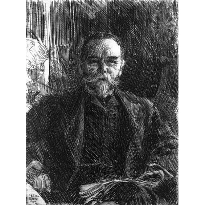 John Milton Hay