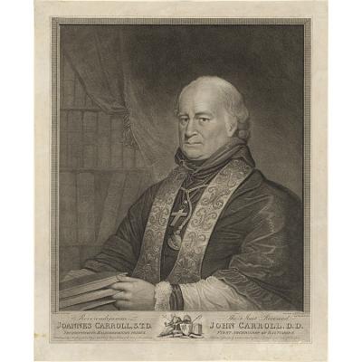 Reverend John Carroll