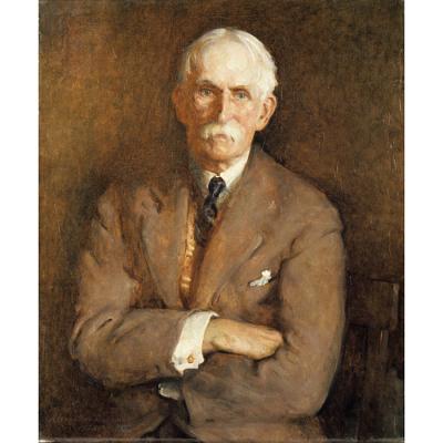 Franklin MacVeagh