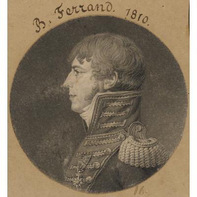 Bernard Ferrand