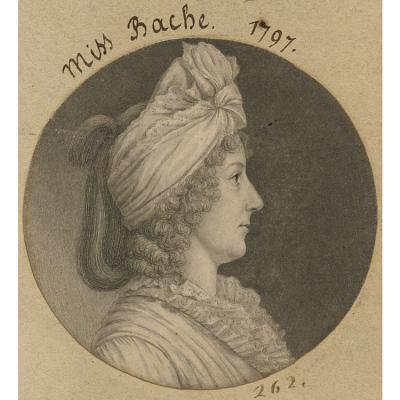 Helena Bache