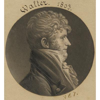 Samuel Purviance Walker