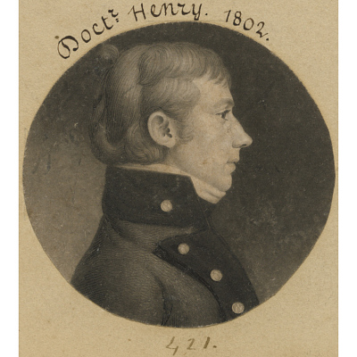 Isaac Henry