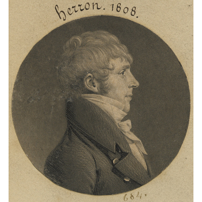 Walter Herron