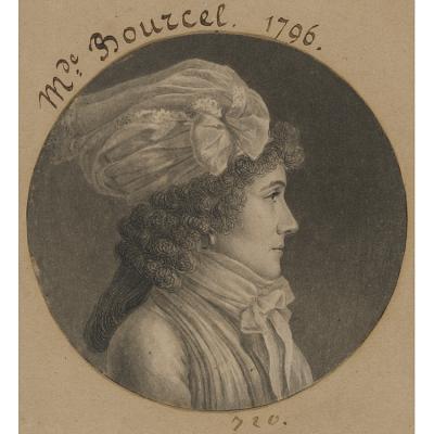 Possibly Marie François Bancel