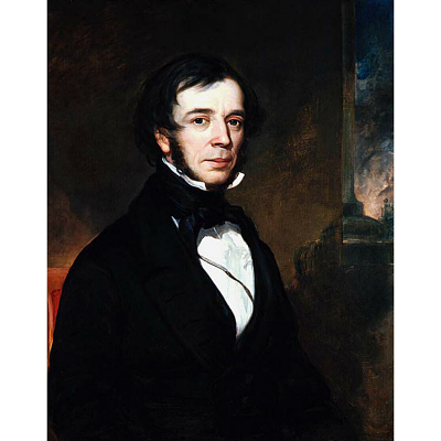 Edwin Augustus Stevens