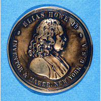 Image of Elias Howe