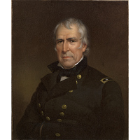 Image of Zachary Taylor