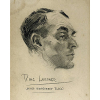 Image of Ring Lardner