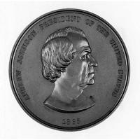 Image of Andrew Johnson