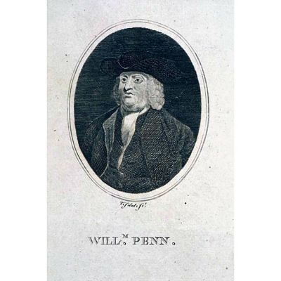 Sir William Penn