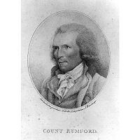 Image of Count Rumford