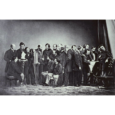 Gentlemen's Committee on the Fine Arts