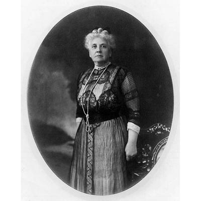 Fanny Garrison Villard