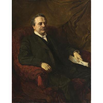 Julius Bien