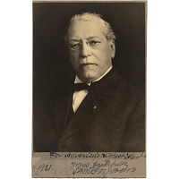 Image of Samuel Gompers