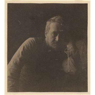 Thomas Cowperthwaite Eakins