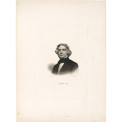 Charles Dexter Cleveland