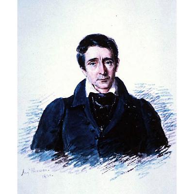 Oliver Marlborough Spencer