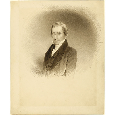 William Drayton