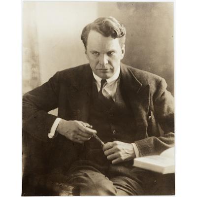 Willard Connely