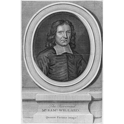Samuel Willard