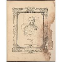 The National Plumbeotype Gallery - John Plumbe, Jr. Self-Portrait