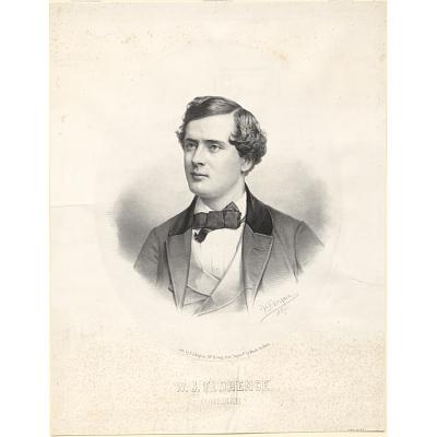 William Jermyn Florence