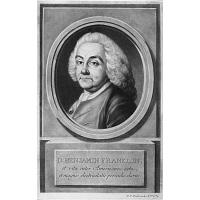 Image of Benjamin Franklin