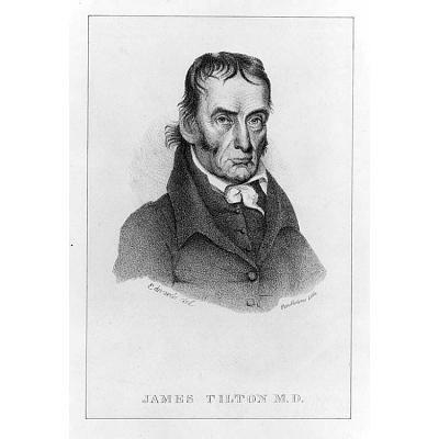 James Tilton
