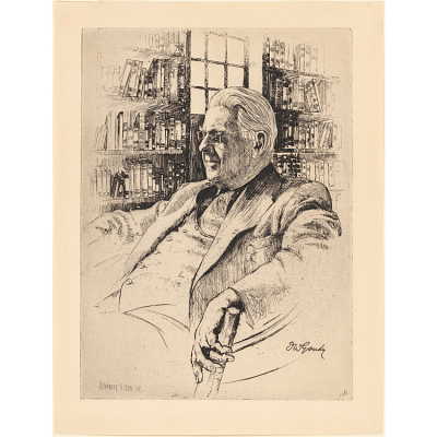 Frederic William Goudy