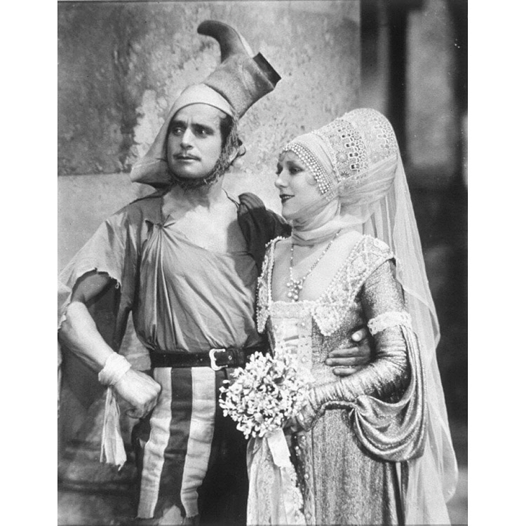 images for Douglas Fairbanks and Mary Pickford