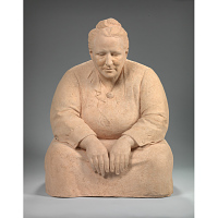 Image of Gertrude Stein