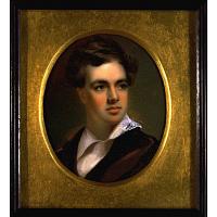 Image of James Reid Lambdin Self-Portrait