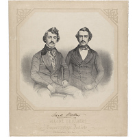 Image of Henry and Charles Meade