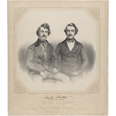Henry and Charles Meade