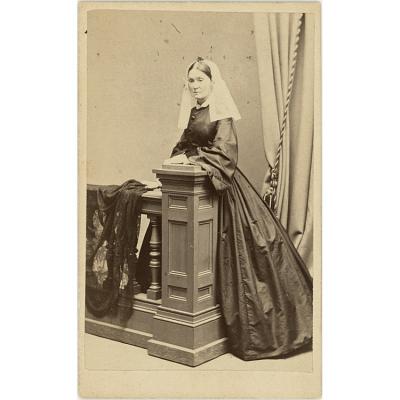 Lydia Jackson Emerson