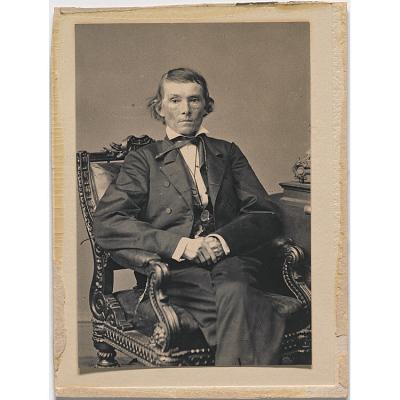 Alexander Hamilton Stevens